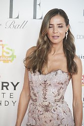 May 30, 2019 - Madrid, Madrid, Spain - Silvia Zamora AKA Lady Addict attends Solidarity gala dinner for CRIS Foundation against Cancer at Intercontinental Hotel on May 30, 2019 in Madrid, Spain (Credit Image: © Jack Abuin/ZUMA Wire)