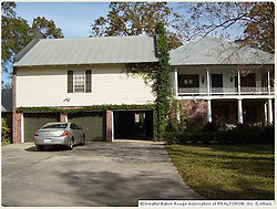 31 December 2014. Prairieville, Louisiana. <br /> The home of Kenny Knight, former leader of the European-American Unity and Rights Organization, or EURO, an entity founded by David Duke, the former Louisiana state representative and Ku Klux Klan leader. Kenny Knight was a political adviser to David Duke. Knight is also a friend of US Congressman Steve Scalise, who has become embroiled in a racism story regarding Scalise addressing a EURO meeting in 2002. The property is currently listed for sale at $930,000.<br /> http://www.gardnerrealtors.com/property/33034112/15253-la-hwy-73-prairieville-la-70769<br /> Photo; Gardner Realty