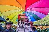 National Palestine March 2017