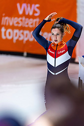 13-01-2019 NED: ISU European Short Track Championships 2019 day 3, Dordrecht<br /> Suzanne Schulting #24 NED