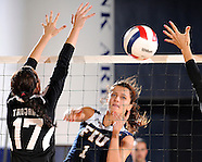 FIU Volleyball vs Troy (Oct 28 2011)