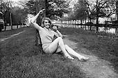1964 - Miss Martha Rose, Model