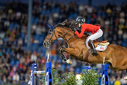 Deslauriers Lucy, USA, Hester<br /> CHIO Aachen 2021<br /> © Dirk Caremans<br />  16/09/2021