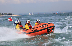 Lifeboat Taxi