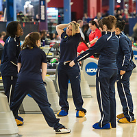 20160415: NCAT ATHLETICS: NCAA Bowling Championship (DAY 2)