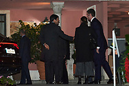 Juan Valentin Urdangarin Borbon attends Princess PIlar Borbon funeral chapel  installed in the Gomez-Acebo house on January 8, 2020 in Madrid, Spain