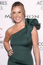 Jewelry Designer Kendra Scott attends the Accessories Council's 21st Annual celebration of the ACE awards at Cipriani 42nd Street in New York, NY, on August 7, 2017. (Photo by Anthony Behar) *** Please Use Credit from Credit Field ***