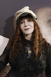 May 14, 2019 - Los Angeles, CA, USA - Los Angeles, CA - MAy 14:  Laura Albert attends the Los Angeles Premiere of HBO's 'Deadwood' at Cinerama Dome on May 14 2019 in Los Angeles CA. Credit: CraSH/imageSPACE (Credit Image: © Imagespace via ZUMA Wire)