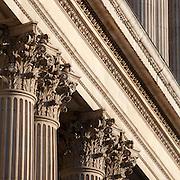 Architect: Christopher Wren.