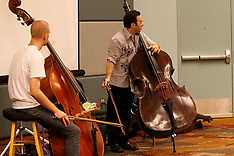 Bass Master Class, 2010