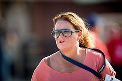Werner Nicole, NED, <br /> World Equestrian Games - Tryon 2018<br /> © Hippo Foto - Sharon Vandeput<br /> 14/09/18
