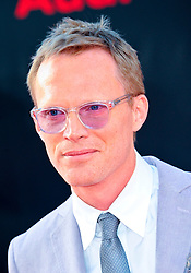 """Paul Bettany 04/12/2016 World Premiere of Marvel's """"Captain America: Civil War"""" held at Dolby Theater in Hollywood, CA. EXPA Pictures © 2016, PhotoCredit: EXPA/ Photoshot/ Albert L. Ortega<br /> <br /> *****ATTENTION - for AUT, SLO, CRO, SRB, BIH, MAZ, SUI only*****"""