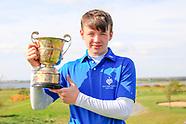 Connacht U16 Boys Amateur Open Championship R2
