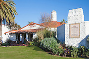 Historic Casino In San Clemente