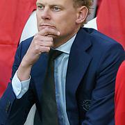 NLD/Amsterdam/20180919 - Ajax - AEK, Bjorn RekelhofPerformance coach