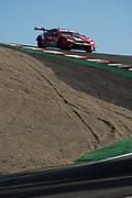 October 30-Nov 1, 2020. IMSA Weathertech Raceway Laguna Seca: #25 BMW Team RLL BMW M8 GTE, GTLM: Connor De Phillippi, Bruno Spengler