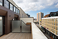 Willow St Apartments, architect Ben Adam Architects