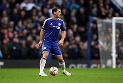 Branislav Ivanovic of Chelsea - Mandatory byline: Robbie Stephenson/JMP - 10/01/2016 - FOOTBALL - Stamford Bridge - London, England - Chelsea v Scunthrope United - FA Cup Third Round