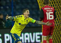 01 Mar 2015 Brøndby - FC Midtjylland