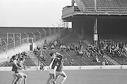 All Ireland U-21 Hurling Final. Cork 7-8 Wexford 1-11. Croke Park, Dublin. 12th September 1971. 12.09.1971.