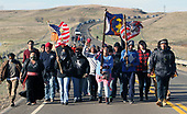 Standing Rock Protest, ND. 2016