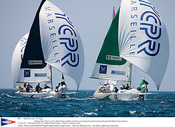 13/05/2011- Marseille (FRA,13) - Match Race France - Day 4 - Quarter finals