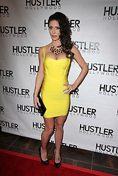 Jessica Jaymes, at the Hustler Hollywood Grand Opening, Hustler Hollywood, CA 04-09-16. EXPA Pictures © 2016, PhotoCredit: EXPA/ Photoshot/ Martin Sloan<br /> <br /> *****ATTENTION - for AUT, SLO, CRO, SRB, BIH, MAZ, SUI only*****