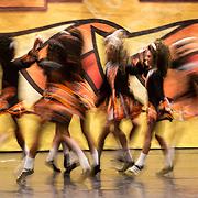 The 46th annual World Irish Dancing Championships in Glasgow