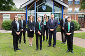 Somercotes - Real Schools Guide/Management Team 2019/20