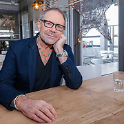 NLD/Muiden/20121212 - Persviewing De Beste Zangers van Nederland, Rob de Nijs