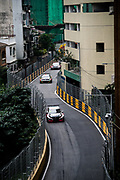 Timo SCHEIDER, AUT, ALL-INKL.COM Münnich Motorsport Honda Civic TCR<br /> <br /> 65th Macau Grand Prix. 14-18.11.2018.<br /> Suncity Group Macau Guia Race - WTCR - FIA World Touring Car Cup<br /> Macau Copyright Free Image for editorial use only