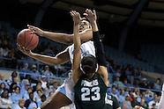 2014.03.25 NCAA: Michigan State at North Carolina