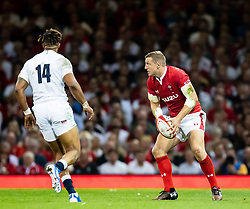 Hadleigh Parkes<br /> <br /> Photographer Simon King/Replay Images<br /> <br /> Friendly - Wales v England - Saturday 17th August 2019 - Principality Stadium - Cardiff<br /> <br /> World Copyright © Replay Images . All rights reserved. info@replayimages.co.uk - http://replayimages.co.uk