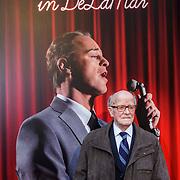 NLD/Amsterdam/20150208 - Herpremiere Sonneveld, broer Jan Sonneveld