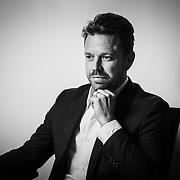 Portraits by Brian Lloyd Duckett, Commercial Photographer London