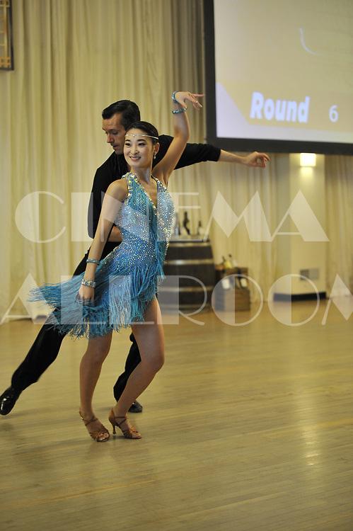 Emily Jandrich, and Dustin Donelan