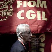 Stefano Rodotà<br /> Roma, 10 maggio  2013. Daniele Stefanini /  Oneshot