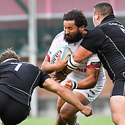 20210515 Rugby, Top 10 : Valorugby vs Petrarca