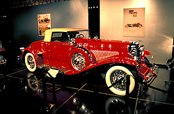 California: Los Angeles, Peterson Automotive Museum,  Photo: camu10103.Photo copyright Lee Foster, 510/549-2202, lee@fostertravel.com, www.fostertravel.com