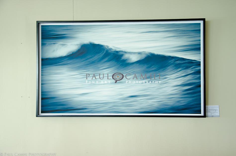 Mar de Pensamientos. 180 x 108 cm. Papel algodón. Limited edition Fine Art Photography, pigment ink giclée print, dated and signed