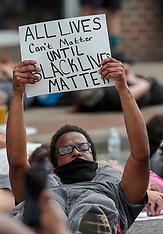 06/03/20 Clarksburg, WV Protest - George Floyd