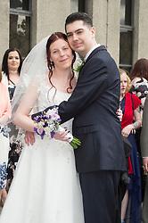Laurie and Leanne Wedding <br /> Darlington Regisery Office <br /> Newton Aycliffe WMC (The Big Club)<br /> <br /> 13 May 2017 <br />  Copyright Paul David Drabble<br />  www.pauldaviddrabble.co.uk
