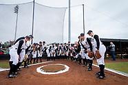 Pfeiffer Softball