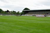 Meath v Kildare - Allianz NFL Div.2 Semi-Final 2021