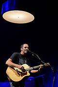 Jack Johnson in de Heineken Music Hall, Amsterdam
