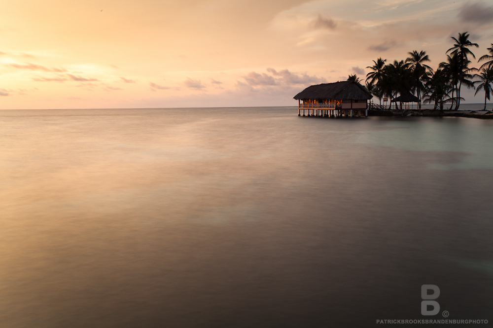 Paradise and seclusion found amongst the tropical San Blas Islands on the Caribbean side of Panama.