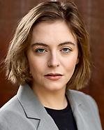 Actor Headshots Jessia Smith