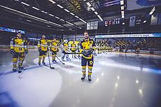 17.11.2020 Esbjerg Energy - Odense Bulldogs 8:1