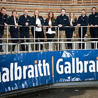 Galbraith Stirling Agricultural Centre