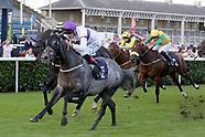 Horse Racing St Ledger Festival Day one 110919